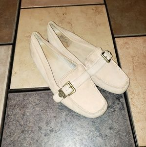 Ugg Crawford Suede Loafers